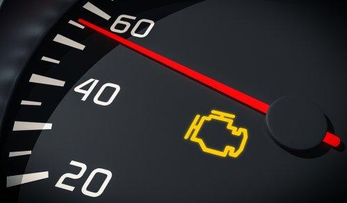 check - engine - light
